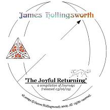 The Joyful Returning album cover art
